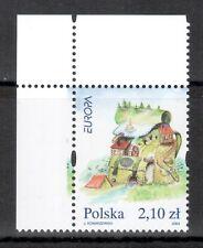 Polen 2004 EUROPA postfrisch