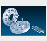 H&R TRAK+ Spurverbreiterung Spurplatten Wheel Spacers 50mm für Ford FIESTA MK6