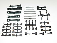 MUGE2021 Mugen Seiki MBX8 1/8 Buggy Charnière Broches Suspension Supports