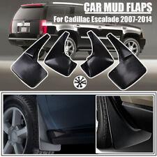 Genuine Xukey Splash Guards Mudguards Mud Flaps For Cadillac Escalade 2007-2014