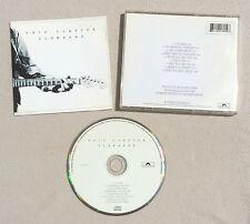 ERIC CLAPTON - SLOWHAND / CD ALBUM POLYDOR (ANNEE 1977)