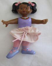 NEW FISHER PRICE Loving Family Dream Dollhouse AA BALLERINA DANCER GIRL Ballet