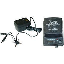500mA Universal AC / DC Adaptor, 9W Part 90D5-05000