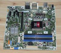 NEW HP IPISB-CH Socket LGA1155 H67 Micro ATX Motherboard 636477-001 623914-003