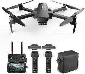 Hubsan Zino Pro Plus 8KM 5G Wifi Drone 4K Panorama Camera FPV Quadcopter US
