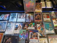 Basketball Card Repack Plus Pack 🔥 Chase Zion, Ja, Auto's, RPA's and hot RC's