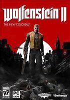 Wolfenstein II: The New Colossus (PC, 2017)