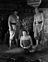 8x10 Print Linda Darnell Anna and the King 1946 #LD720