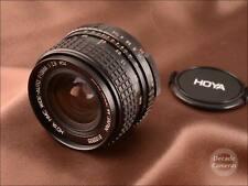 8984 - M42 Universal Mount Hoya HMC Wide Auto 28mm f2.8 Wide Angle Lens - EXC
