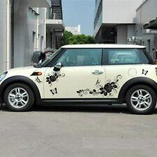 Truck Import Sticker Car 60/'s Flower Decal Set