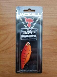 JACKALL TN 70 Lipless Crankbait - Craw Fish