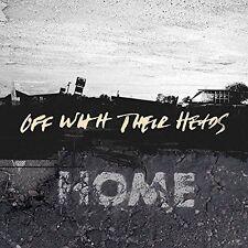 OFF WITH THEIR HEADS-HOME (BONUS CD)  VINYL NEW