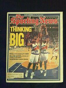 June 7 1993 The Sporting News   Charles Barkley   Suns