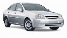 Workshop Manual De Taller Chevrolet Optra Nubira Lacetti 2004-2010 Español