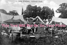 ES 985 - Gilwell Park Scout Camp, Essex - 6x4 Photo