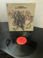 Blood, Sweat, and Tears: Vinyl LP; Classic Rock; 1973; Columbia Records