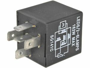 For 2001-2002 Chrysler Prowler Turn Signal Flasher API 82883DC