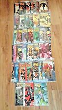 Ultimate X-Men #28-61 - lot of 33 books (early 2000's, Marvel)