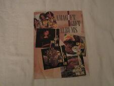 AMAGIFT Gift Albums 1994 Catalog - AMWAY