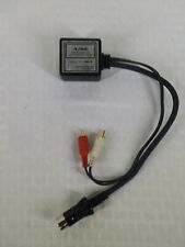 Vintage Old School Alpine 4913 Cd Changer Audio Adapter Car 7909 5959 7390 Era