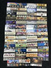 More details for collection of 1990s royal mail presentation packs - face value £90.20