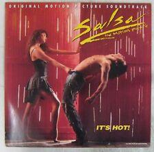 Salsa 33 tours Bobby Caldwell 1988
