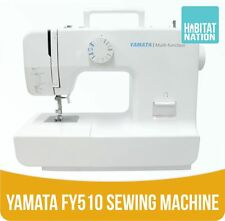 YAMATA FY510 - Beginner Sewing Machine