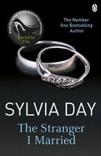 The Stranger I Married (Historical Romance),Sylvia Day