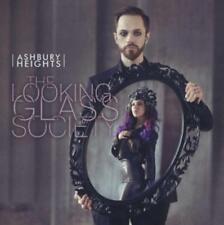 Ashbury Heights: The Looking Glass Society - CD NEU!