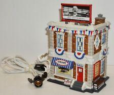 Christmas In The City ~Chicago White Sox Souvenir Shop~ 2004 Department 56