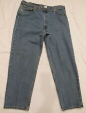 Levis 550 Relaxed Fit Men's Jeans  42/30  Made in USA Excellent