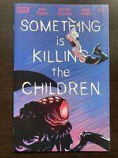 Boom Studios. Something is Killing the Children #5. James Tynion V. 1st Print.