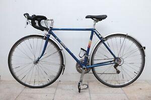 Thorn Audax, Reynolds 531 Road Touring Bike bicycle small/medium 50 cm frame
