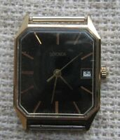Wristwatch SEKONDA POLJOT 2460 vintage Russian USSR watch
