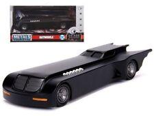 BATMAN Animated Series Batmobile Die-cast Car 1:32 Jada Toys 5 inch DC Comics