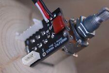 Epiphone Les Paul Pro Phase Shift Push/Pull Potentiometer - Unique Upgrade