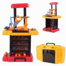 Kinderwerkbank Zubehör Werkstatt werken Kleinkindspielzeug Kinderbank Zubehör