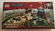 LEGO Harry Potter 4737 Quidditch Match Brand New And Sealed