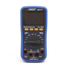 OWON B41T+ 4 1/2 Digital Multimeter Bluetooth True RMS Backlight Test Meter