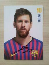 Messi Herkunft