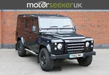 Defender 50,000 to 74,999 miles Vehicle Mileage Cars