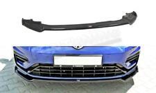 Facelift Golf 7 R R-Line Front Diffusor Lippe Spoilerlippe Ansatz VW VII Ver. 2