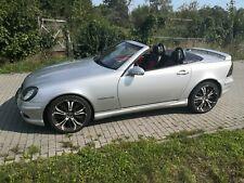Mercedes-Benz SLK 230 AMG selten ! HU neu !