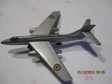 Avion Vautour N°60B Dinky Toys Meccano Made in France Solido Norev