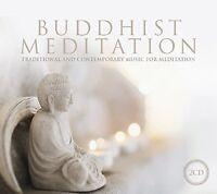 Various Artists - Buddhist Meditation / Various [New CD] UK - Import