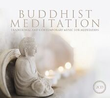 Various Artists - Buddhist Meditation / Various [New CD] UK - Import