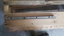 X axis rack from Weeke BP80