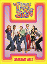That 70s Show: Season One DVD