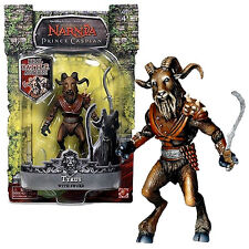 Chronicles of Narnia, the Prince Caspian - TYRUS Action Figure from Disney