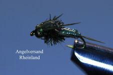 Pikefly Heavy Dalberg Diver natural #2//0 beschwert  by Angelversand Rheinland